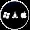 Assistència en Windows, Linux, Mac OS X, iPhone i Android