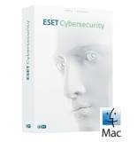 ESET Cybersecurity per a Mac OS X